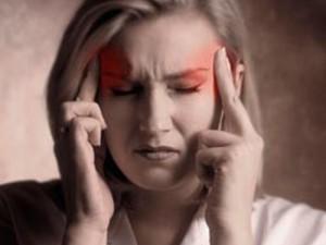 Мигрень не представляет риска для мозговых функций, доказали французские невропатологи