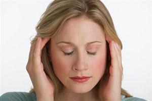 Гормон любви снимает головную боль