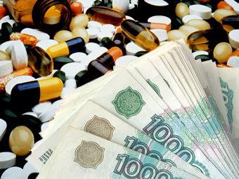 Москва сэкономила девять миллиардов рублей при закупке лекарств