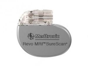 В США появился безопасный при МРТ кардиостимулятор