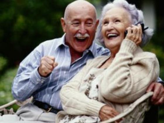 Более 5% пожилых американцев имеют умственные расстройства