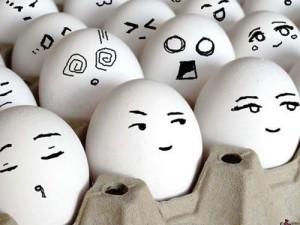 Яйца не повышают холестерин в крови и служат незаменим источником полезных веществ, утверждают врачи