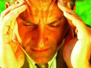 Причины боли в затылочной части головы