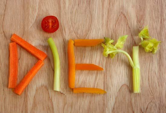 Диета из моркови для похудения