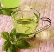Зеленый чай защитит от слабоумия