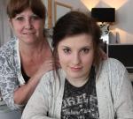 Самая юная «обладательница» кардиостимулятора в мире в добром здравии