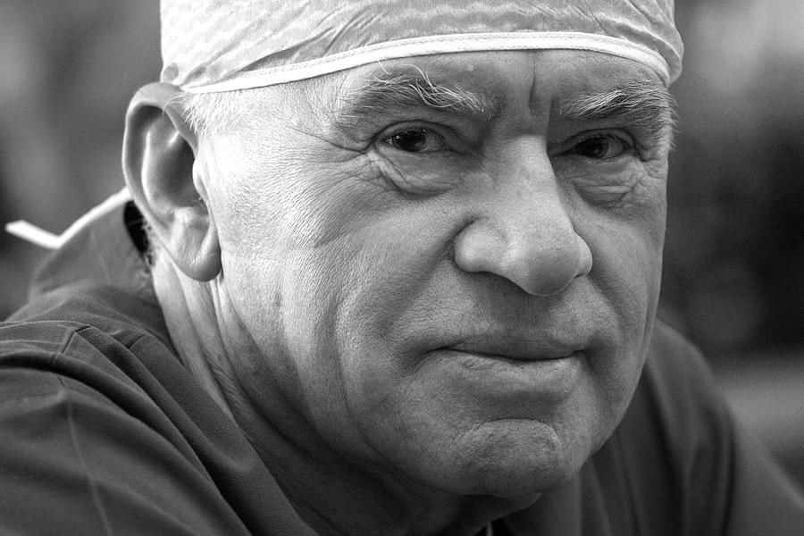 Уникальная операция на сердце была проведена в России