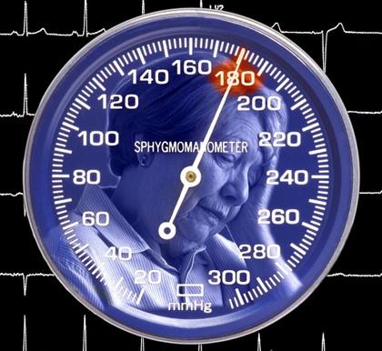 Больше 500 тысяч рублей в Вологодской области выделено на развитие программы «Артериальная гипертония» в 2011 году