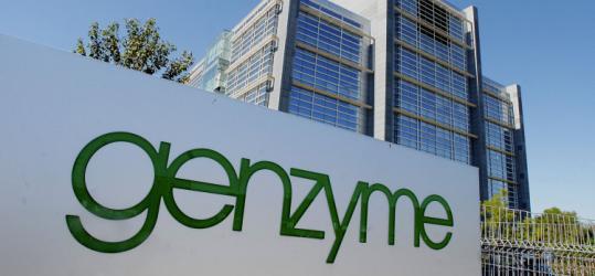 Genzyme продан Sanofi–Aventis за 20,1 млрд $