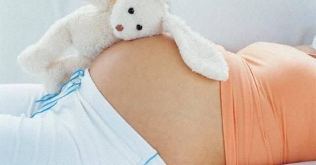 ОРВИ во время беременности