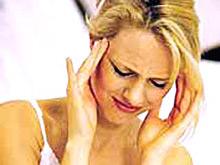 Гибкие люди рискуют заработать сильную мигрень, выяснили эксперты