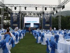 Санофи-Авентис уволит 700 работников