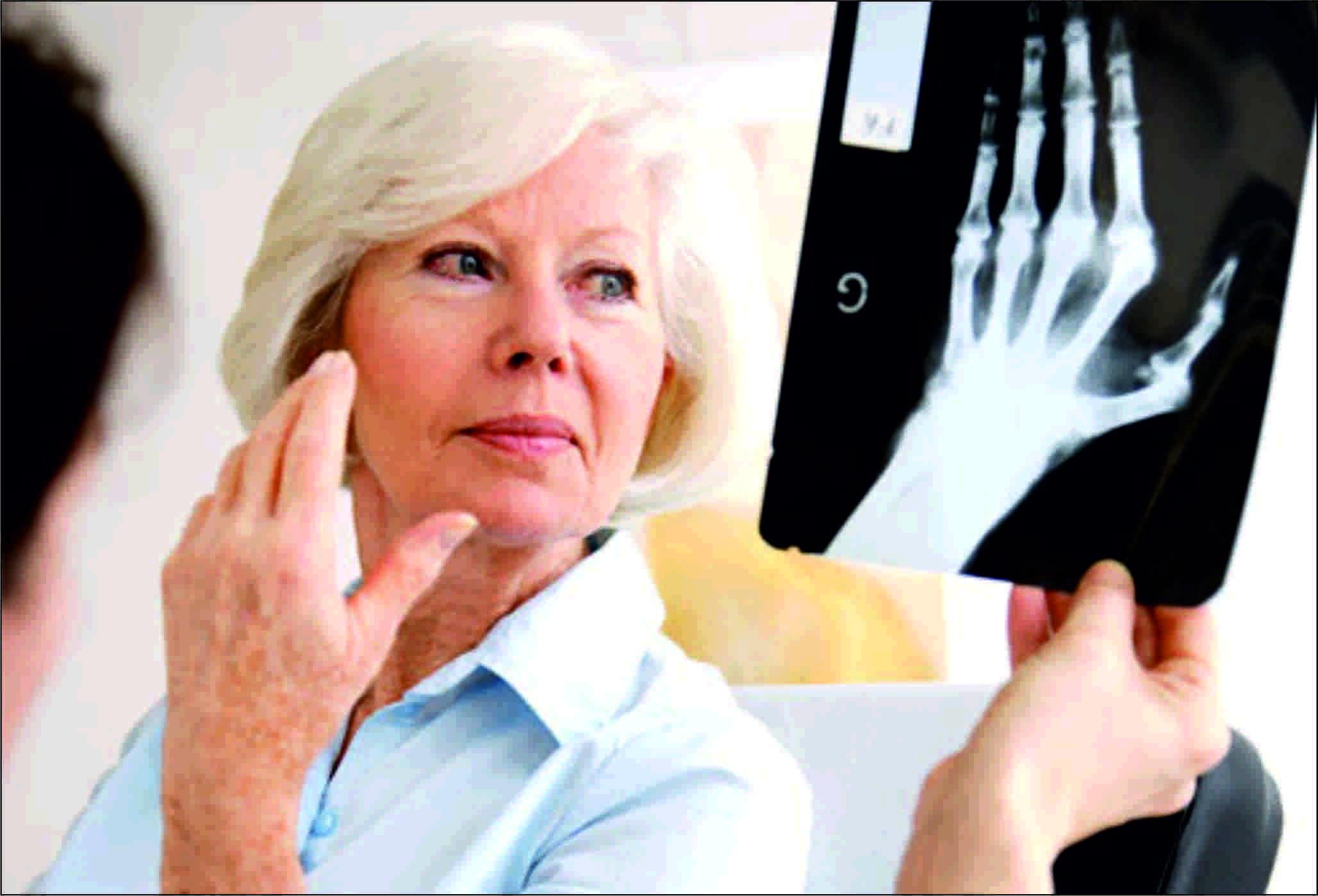 Связь сердечно-сосудистой патологии и ревматоидного артрита