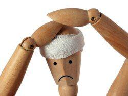 Стоит ли терпеть головную боль находясь на работе?