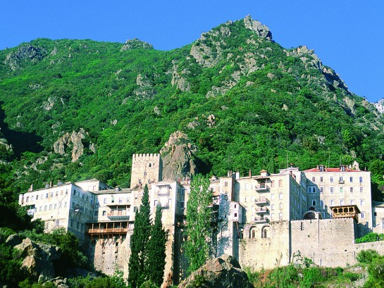 Жизнь в горах способствует долголетию и защищает от сердечных проблем