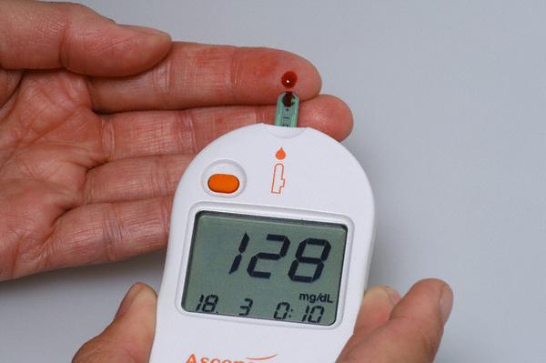 Диабет сокращает жизнь на шесть лет