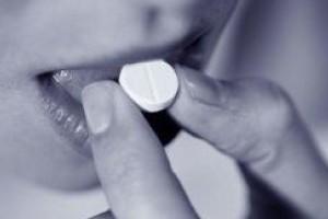 Антидепрессанты на фоне депрессии разрушают сосуды