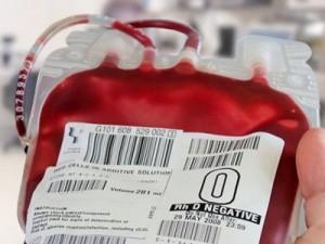 В 2010 году донорская кровь спасла жизнь 32,5 тыс южноуральским пациентам