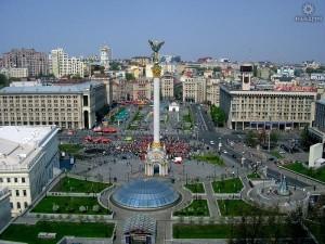 В Киеве прошла «Неделя Донора Крови»