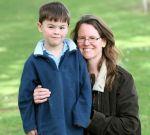 Кардиохирурги подарили жизнь мальчику с тяжелейшим пороком сердца