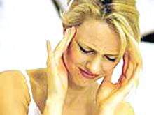 Революционная кислородная маска избавит от самых сильных головных болей