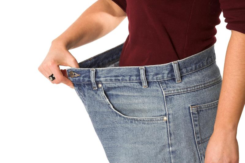 Снижение веса улучшает память?