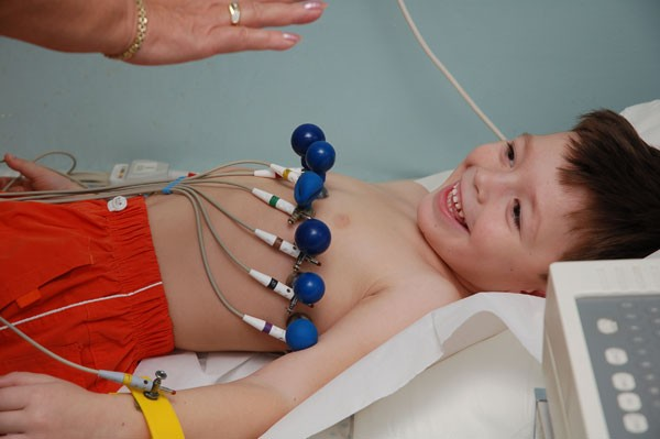 Порядка 250 дистанционных ЭКГ-аппаратов будет закуплено для лечебных учреждений Красноярья