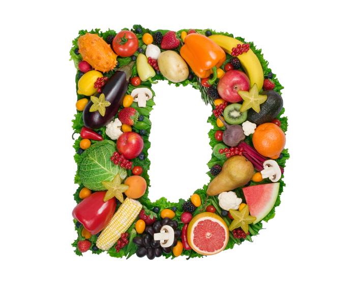 Витамин D необходим для здоровья сосудов