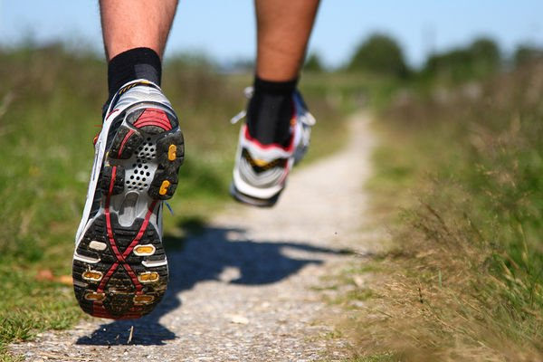 Какой бег полезнее для сердца
