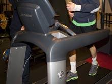 Ученые научились быстро высчитывать риск сердечного приступа у мужчин средних лет