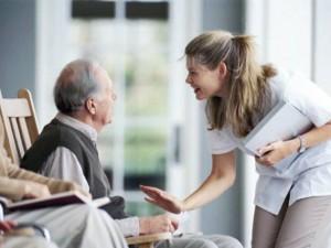 Вероятность возникновения болезни Альцгеймера можно установить в молодом возрасте.