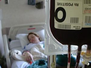 Донорство крови: подготовка