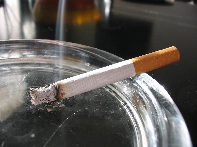 Как образуется никотиновая зависимость