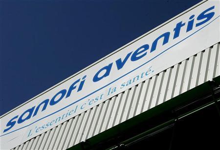 Sanofi–Aventis больше не существует