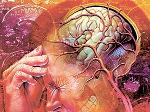 Мигренозная головная боль: причины, симптомы, лечение.