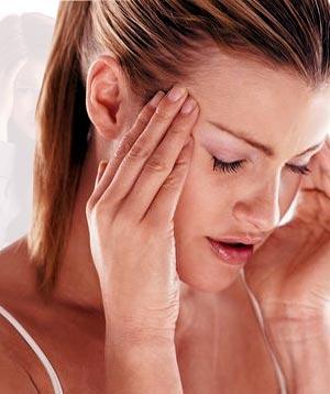 Сон — это тоже лекарство от мигрени