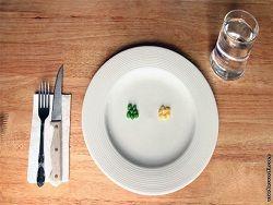 600-калорийная английская диета способна излечить от диабета