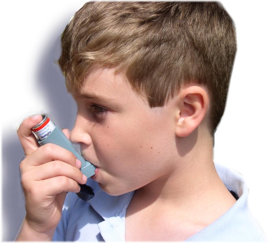 Пульмонологи насчитали в России почти 4 млн больных астмой