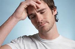 Чем облегчить кластерную головную боль?