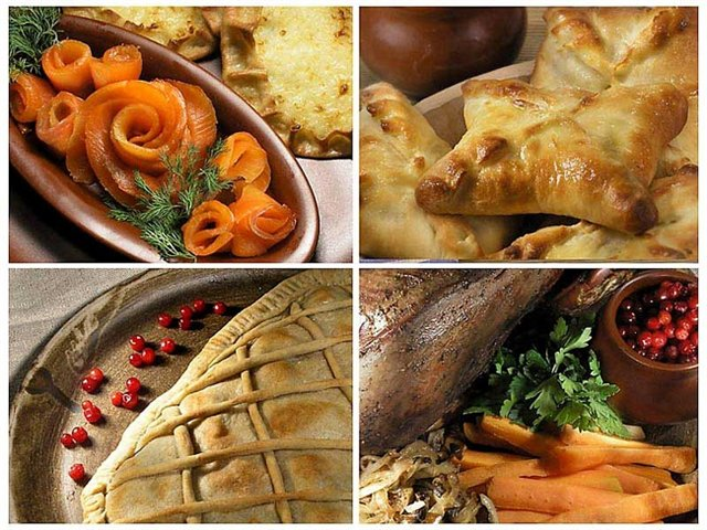 Основные составляющие скандинавской кухни — ржаной хлеб, жирная рыба и черника помогают предотвращать диабет и сердечно-сосудистые заболевания