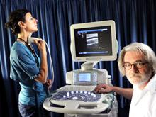 Ультразвук поможет выявить сердечно-сосудистые недуги на самой ранней стадии