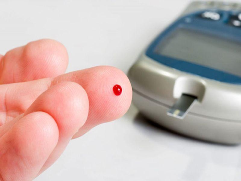 Жизнь больного диабетом: 11 уколов в течение дня