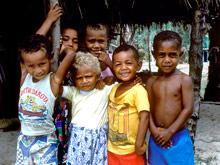 Эпидемия анемии — ближайшее будущее для Фиджи