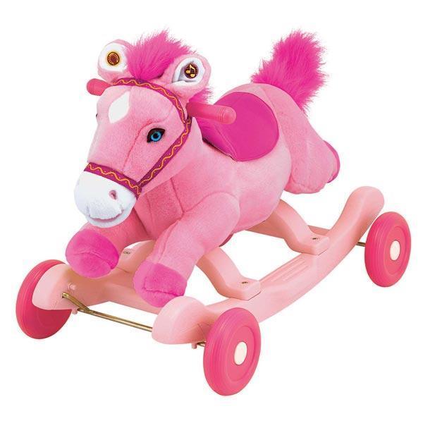 Безопасные игрушки для здоровья и развития ребёнка