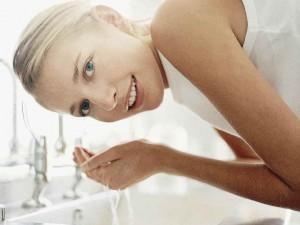 Здоровая кожа лица — индикатор здоровья всего организма