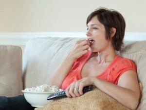 Сидячий образ жизни приводит к тромбоэмболии легочных артерий