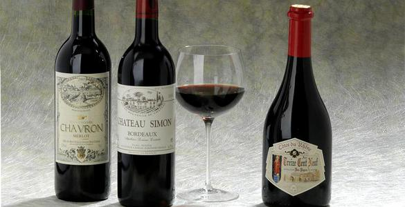 Красное вино защитит сердце от болезней?
