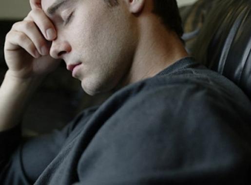 Депрессия замедляет реабилитацию после инсульта