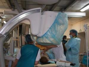 В Красноярске хирурги спасли беременную женщину с тяжелым пороком сердца