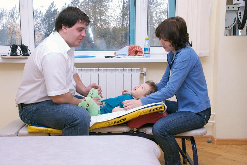 Диагностика неврологических заболеваний в детской педиатрии